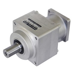Dedicated for Servo Motors, Reduction Gear - Able Reducer, VRFX Series (Adapter Type)
