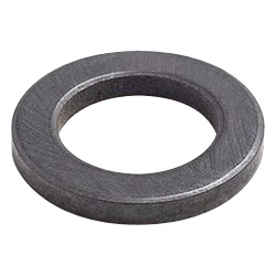Isotropic Ferrite Magnet Ring Type
