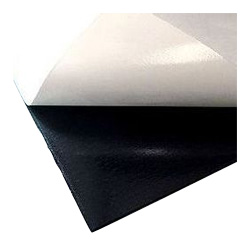Rubber Coated Magnet, Isotropic Type