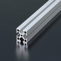 Aluminum Extrusion - M4 Series Heavyweight Class, AFS-2020-4 (NIC Autotec)