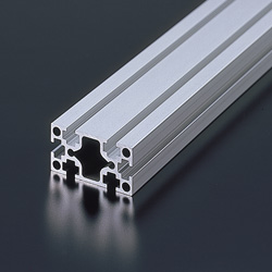 Aluminum Extrusion - M4 Series Heavyweight Class, AFS-2040 (NIC Autotec)
