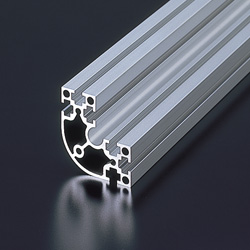 Aluminum Extrusion - M4 Series Heavyweight Class, AFSR-404020 (NIC Autotec)