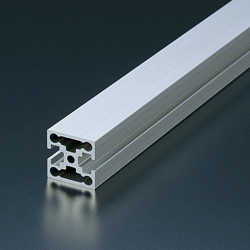 Aluminum Extrusion - M4 Series Heavyweight Class, AFSW-2020 (NIC Autotec)