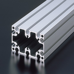 Aluminum Extrusion - M6 Series Heavyweight Class, AFS-6090 (NIC Autotec)