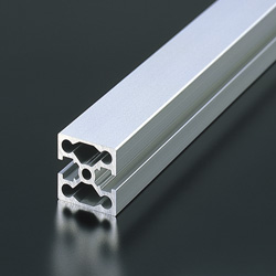Aluminum Extrusion - M6 Series Heavyweight Class, AFSW-3030 (NIC Autotec)