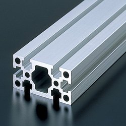 Aluminum Extrusion - M8 Series Heavyweight Class, AFS-4080 (NIC Autotec)