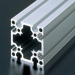Aluminum Extrusion - M8 Series Heavyweight Class, AFS-8080 (NIC Autotec)