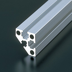 Special Aluminum Extrusion Frame - M6 Series, Linear Slide Frame, ALM-3030L (NIC Autotec)