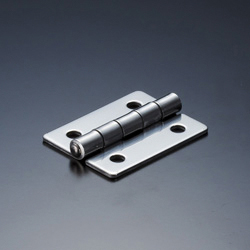 Stainless Steel Hinge Fastener Set, DHS