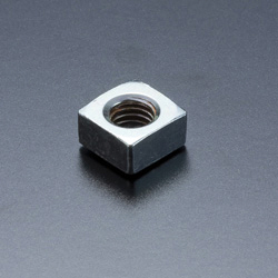 Square Nut (with Loosening Prevention)