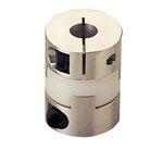 Super zero Oldham coupling series, MCZ type aluminum alloy products