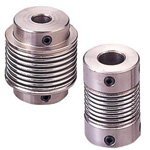 Bellows coupling series, NA type, stainless steel