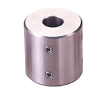 Rigid Coupling Series, SR Model, Stainless Steel