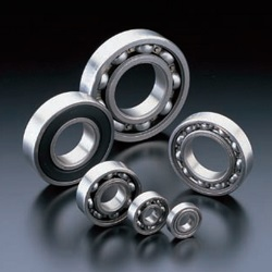 SS Series, SUS440C Stainless Steel Bearing