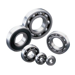 Deep Groove Ball Bearing - Stainless Steel Series, Single Row (SMT Bearing)