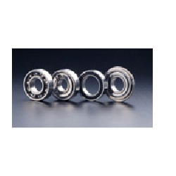 Deep Groove Ball Bearing - Greaseless, Stainless Steel (SMT Bearing)
