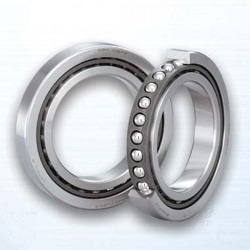 High Speed Thrust Angular Contact Ball Bearing - Robust Series (NSK)