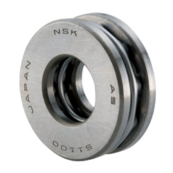 Large Thrust Ball Bearing - Single Row (NSK)