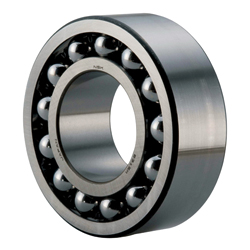 Self-Aligning Ball Bearing - Open Type (NSK)