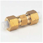 Quick Seal Series DK Tube Dedicated Type Union Connector