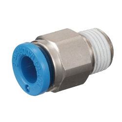 PushOne E Series Connector