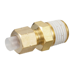 Quick Seal Series Insert Type (Brass) Connector (mm Size)