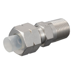 Quick Seal Series, Insert Type (Stainless Steel Specifications), Connector (mm Size)