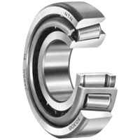 Tapered Roller Bearings (NTN)