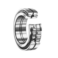 Double Row Tapered Roller Bearings (NTN)