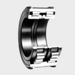 SL Type Cylindrical Roller Bearing
