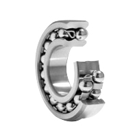 Self-Aligning Ball Bearing - Open Type (NTN)