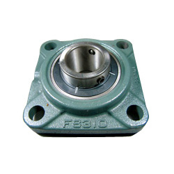 Cast Iron Square Flange Type