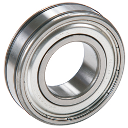 Deep Groove Ball Bearings - Creep Protection, AC Series (NTN)