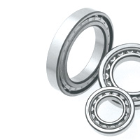 Cylindrical Roller Bearings (NTN)