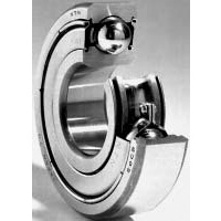 Deep Groove Ball Bearing - Standard, Single and Double Row (NTN)