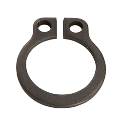 C retainer ring (for shafts)