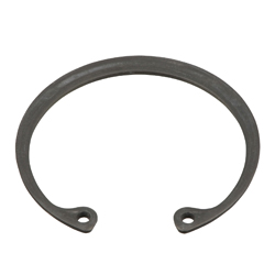 60 Pieces Size 30 Steel External Circlip Snap Retaining Ring