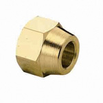 Copper Tube Fitting, φ8 Flared Nut