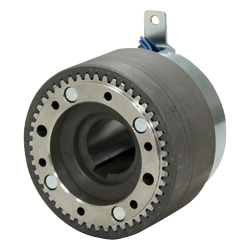 Dry Type Electromagnet Tooth Clutch (Ogura Clutch)