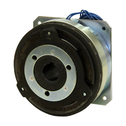 Dry Type Single Disc Electromagnetic Brake, MS Series (Ogura Clutch)