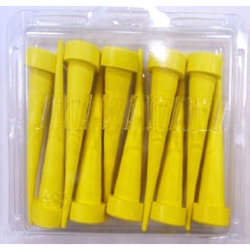 YELLOC (Yellow Lock) Hydraulic Pipe StopValve