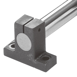 Oiles Shaft Holder (For BC/BF Type)
