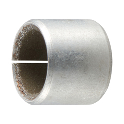 Drymet LF Bushing - PTFE Multi-layer, Straight, LFB Series (Oiles)