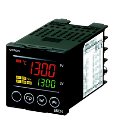 Thermac NEO Temperature Controller (Digital) [E5CN]