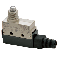 Small sealed switch SHL