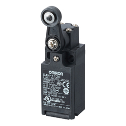 Small Safety Limit Switch (D4N)