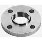 JIS 10K Threaded Flange Fitting - Threaded, Stainless Steel, 10SF Series (O.N. Industries)