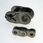 Stainless Steel Chain Offset Link