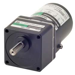 Induction Motor K II Series Parallel Shaft Combo
