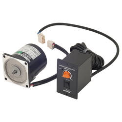 Unit Type US Series Variable Speed Motor